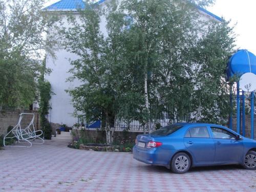 . Guest House Domashniy