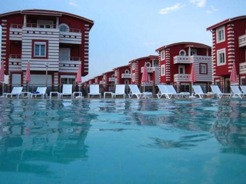 Belek Belek Happy Land tatil