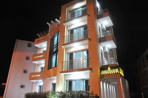 . Apartments Ambassador