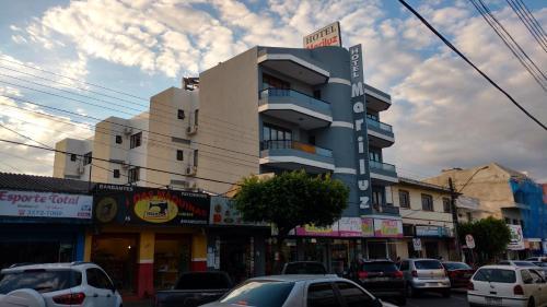 Foto de Hotel Mariluz