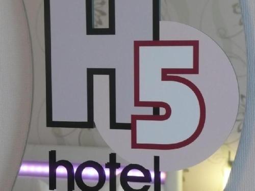 Hotel H5 Hotel Bremen