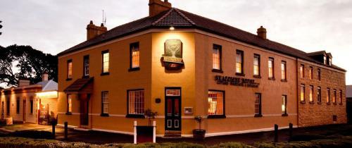 . Seacombe House Motor Inn Port Fairy