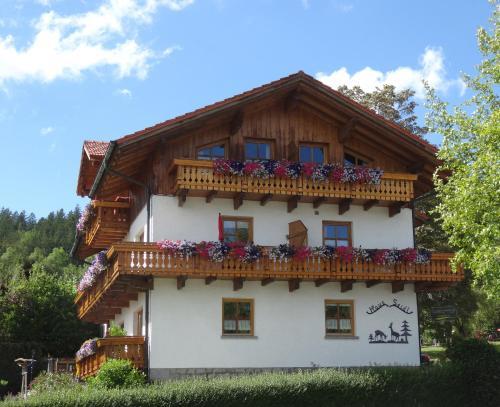 . Haus Seidl