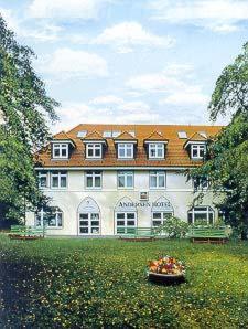 Andersen Hotel Birkenwerder - Photo 2 of 13