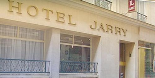 Hôtel Jarry Confort photo 13