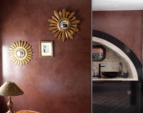 Superior Double Room Hospedería Diez Y Seis 17