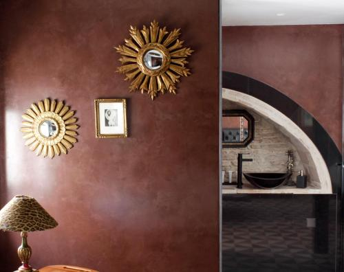 Superior Double Room Hospedería Diez Y Seis 23