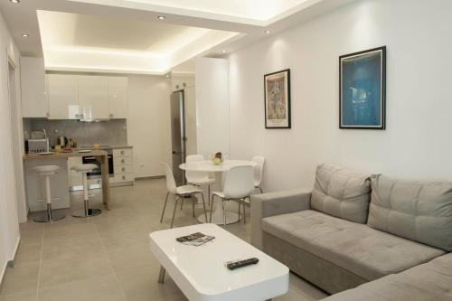 Athens Luxurious Suite Syntagma Square (3), Pension in Athen