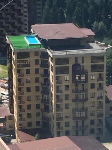 Apartment Vershina - Dombay