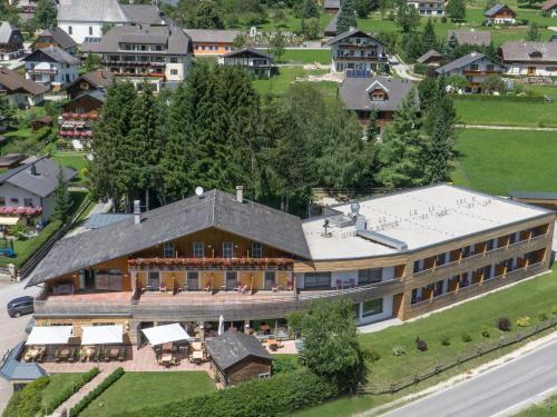 Der Seebacherhof Tauplitz
