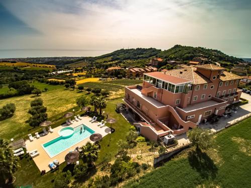 . Hotel Wellness Villa Susanna Degli Ulivi