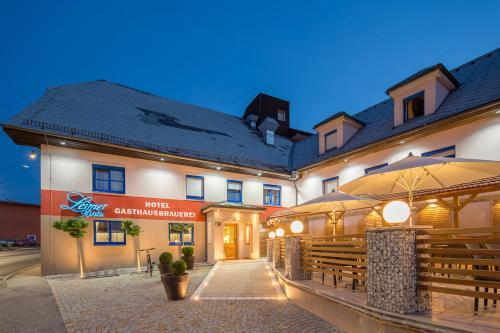 . Hotel Leimer Bräu