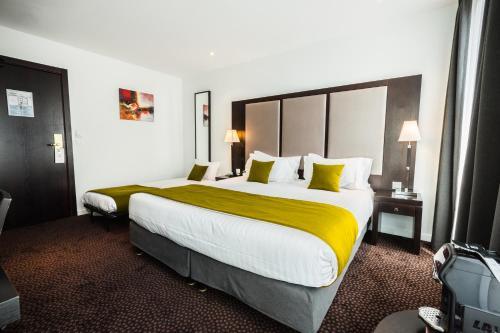 Hotel Park Lane Paris photo 55