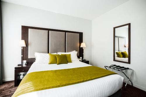 Hotel Park Lane Paris photo 61