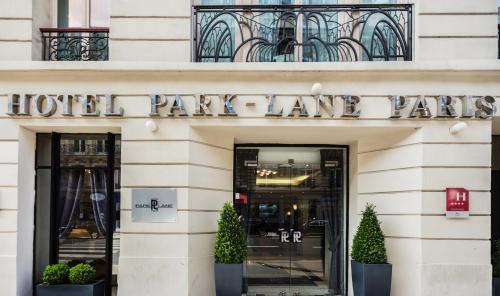 Hotel Park Lane Paris photo 63