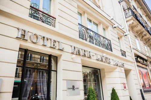 Hotel Park Lane Paris photo 64