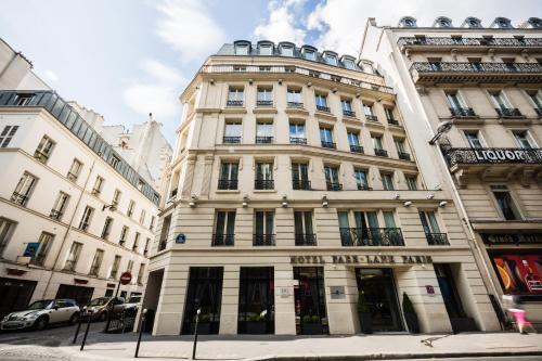 Hotel Park Lane Paris photo 65