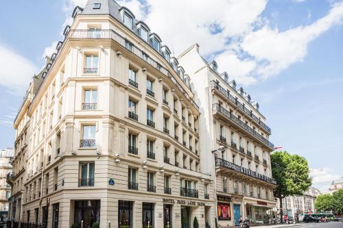 Hotel Park Lane Paris photo 66