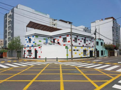 Hotel Klix HostelLima