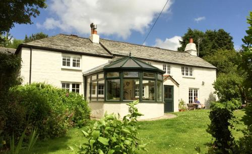 Blisland Cottage, Bodmin, Cornwall