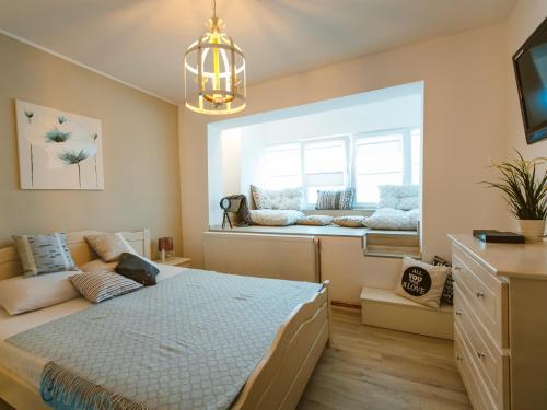 . BT Apartment Residence