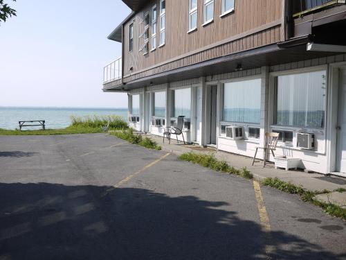 . Motel Rive Du Lac