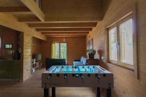 Wixa Samobor 部屋の写真