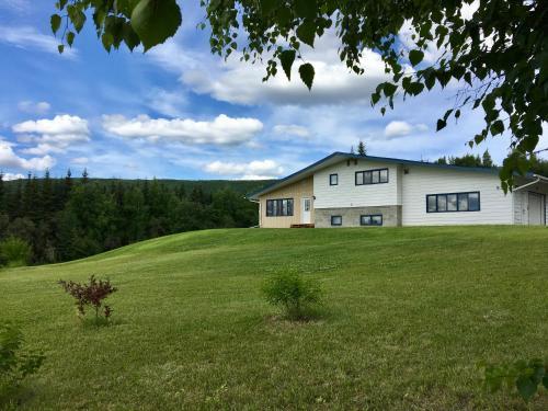 Aurora & Denali View House