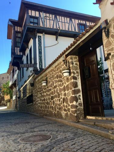 Ankara Angora House Hotel adres