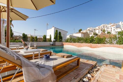 . Hotel Boutique La Serena - Adults Only