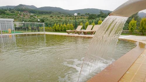 Davutlar Gumus Thermal Suites Hotel online rezervasyon