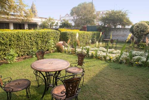 . Panchkote Raj Ganges