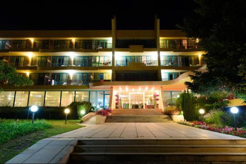 Hotel Ambassador, Bulgaria