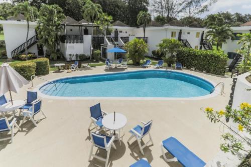 . 230 GG Rockley Barbados