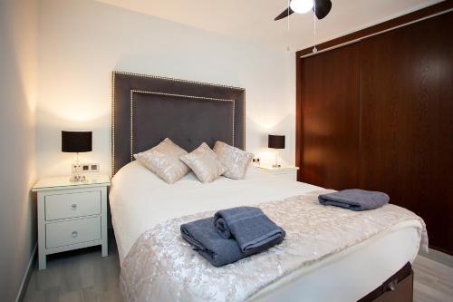 Apartamento Vadim - Apartment - Ardales