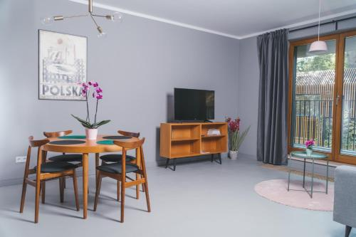 Bl Apartment Krakow
