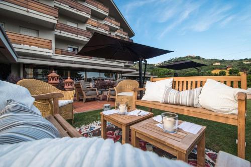 . Hotel Michelangelo & Day SPA