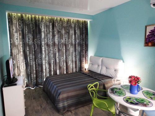. Apartments Aquamarine