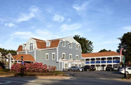 King's Port Inn - Kennebunk, ME 04043