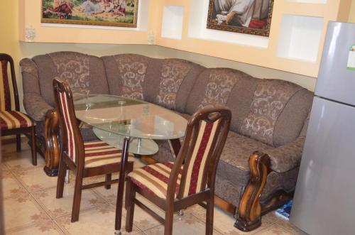 HotelChudo-gorod Apartment
