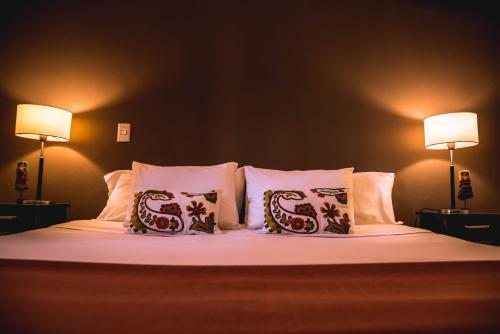 Фото отеля Casa del Sol Cafayate