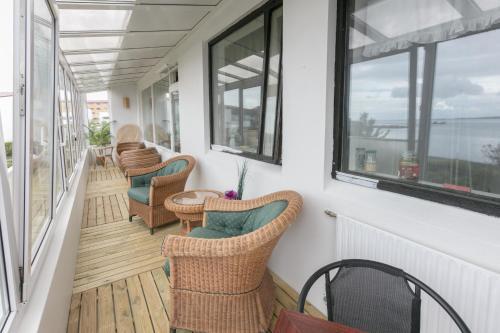 Blómasetrið Guesthouse