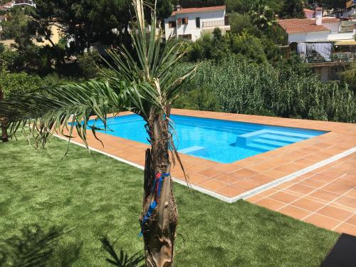 Holiday Home Lloret De Mar Costa Brava