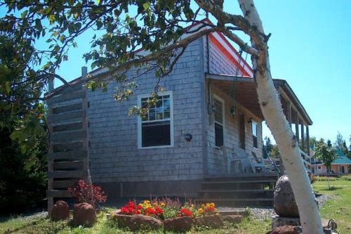 . PEI Cottages