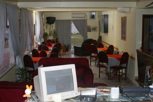 Фото отеля Rioma Hotel