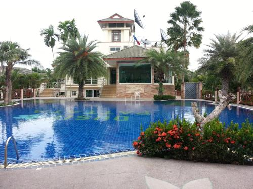 Villa - Baan Dusit Pattaya Villa - Baan Dusit Pattaya