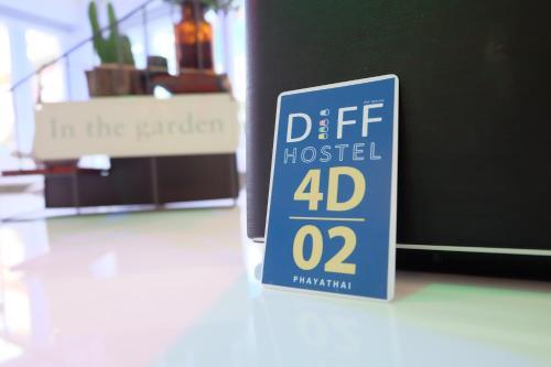 Diff Hostel photo 30