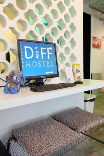Diff Hostel photo 33
