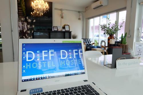 Diff Hostel photo 34