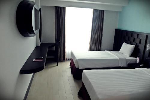 HotelGrand Orchid Hotel Yogyakarta